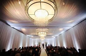 draping rentals wedding drapery rentals chicago tips to get plus value vendor