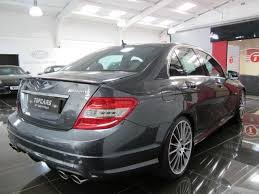 mercedes c class for sale uk used 2010 mercedes c class c63 amg performance pack for sale