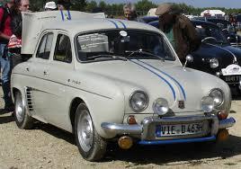 renault dauphine engine renault dauphine 1093 1963