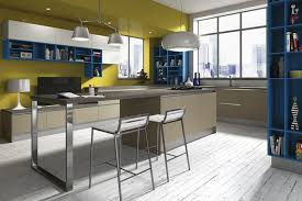 kitchen islands kitchen island with built in dining table