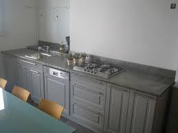 plan de travail en zinc pour cuisine meuble cuisine bois et zinc related article meuble cuisine bois et