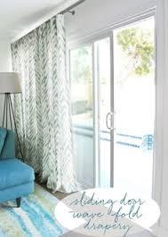 Sliding Door Curtain Hgtv Dream Home 2015 Cozy Window And Living Rooms