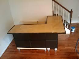 l shaped computer desk ikea 68 most bang up ikea desk hutch l shaped computer writing cheap home