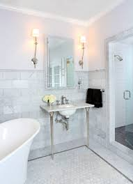 bathroom ideas with beadboard enchanting bathroom awesomeainscoting ideas images pictures