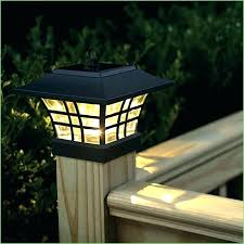 solar powered outdoor l post lights garden l post solar solar powered garden l post solar powered