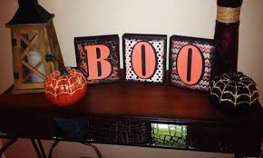 halloween wood blocks diy halloween fall decor blocks the hamby home