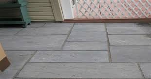 Large Pavers For Patio Paver And Brick Patios Maryland Paving Pinterest