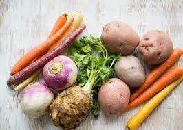 Green Root Vegetable - root vegetables on the hcg diet plan insideout wellness