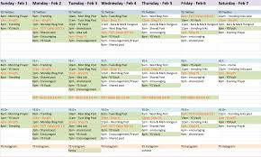 my content calendar u2013 jacob eckeberger