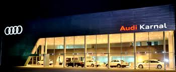 audi showroom audi inaugurates world class audi showroom in karnal haryana