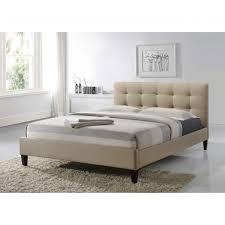bedroom full size box spring queen box spring platform flat bed