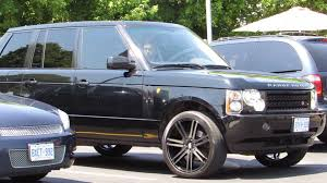 range rover autobiography custom blacked out range rover on 22 inch custom forgiato rims u0026 pirelli