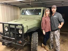 survival truck interior missy robertson missyduckwife twitter