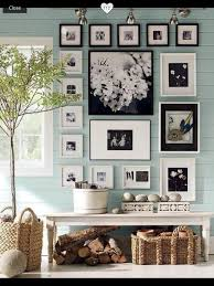 i like the picture wall something that interests you too