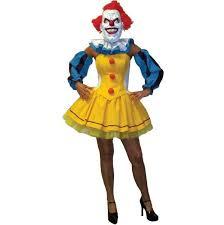 The Mask Costume Best 25 Scary Clown Fancy Dress Ideas On Pinterest