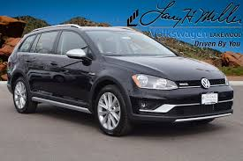 volkswagen alltrack gray new inventory specials larry h miller volkswagen lakewood