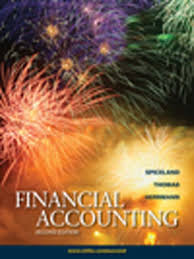 financial accounting by j david spiceland wayne thomas u0026 don
