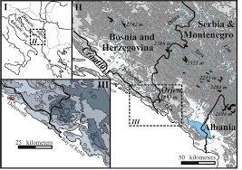 Put In Bay Map Bay Of Kotor Wikipedia
