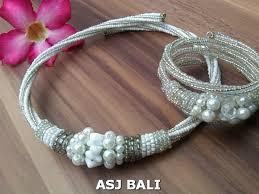 bracelet sets necklace bracelets wholesale bali jewelry sets