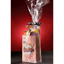 popcorn gift baskets popcorn gift bag for one chunky s cinema pub