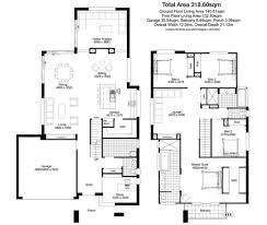 masterton homes villina floor plan home plan