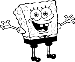 awesome sponge sunger bob coloring pages check more at http