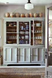 The Tricks You Need To Know For Decorating Cabinets