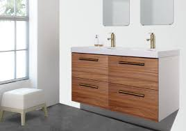 maine bathroom vanity ensemble oak