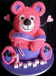 teddy bear season cake studio botswana