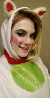 Neko Halloween Costume 243 Holla Wizzle Images Costumes Halloween