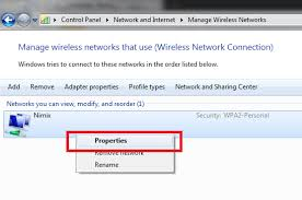 see wifi password android see your saved wifi password in windows 7 or any pc wifi tricks