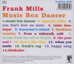 box frank mills frank mills box dancer frank mills