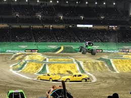 monster truck show in michigan monster jam in detroit u2013 sassy detroit