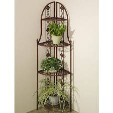plant stand impressive tall corner plantd images concept ideas