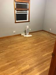 Swollen Laminate Flooring Forever Callahan