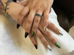 tigress nail claws pinupnailbar com