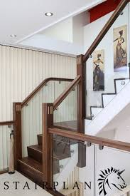 Glass Handrails For Stairs Glass Balustrade Glass Balustrading Panels Glass Stair Handrails