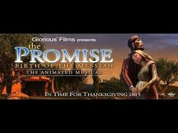 ancient promise official trailer of the promise birth of
