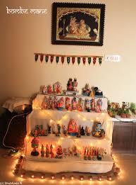 How To Decorate Janmashtami At Home by Navratri Celebrations Bombe Mane And Sundal Shubhada123 U0027s Blog