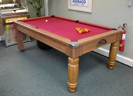 Majestic Pool Dining Table Ft Ft Free Delivery - Pool dining room table