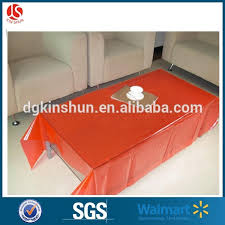 thick plastic table cover wholesale plastic table covers thick plastic roll table cover buy