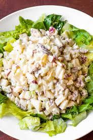 100 potluck salad broccoli salad hall nesting three bean