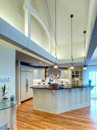 Track Light In Kitchen Track Lighting With Pendants And Spotlights Decorative Track