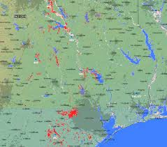 Austin Flooding Map by Flood Event Map 2016usa