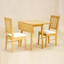 Pine Dining Chair Extended Pine Wood Dining Table Pine Chairs With White Cushion
