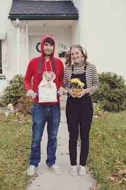 Halloween Couples Costumes Halloween Costumes For Couples That Are Actually Brilliant