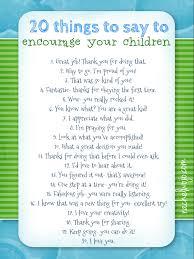 encourage your children printable rachelwojo com