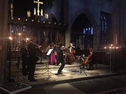 viennese christmas by candlelight sat 30 dec birmingham u201d at