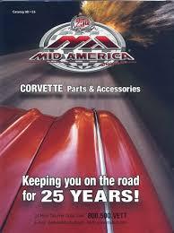 mid america designs corvette glatch