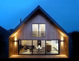 Astonishing Scandinavian Home Exterior Designs That Will - Home exterior designer